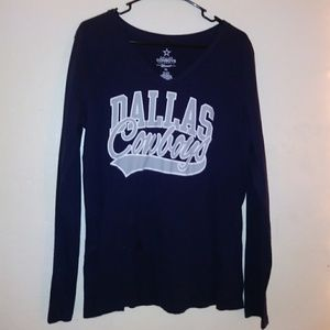 Dallas cowboys long sleeve